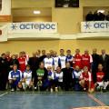 Турнир памяти Паскина в МГАФК (2)