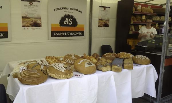 Ярмарка Святого Доминика Гданьск отзывы и фото