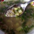 Гречневый суп от NoorySan