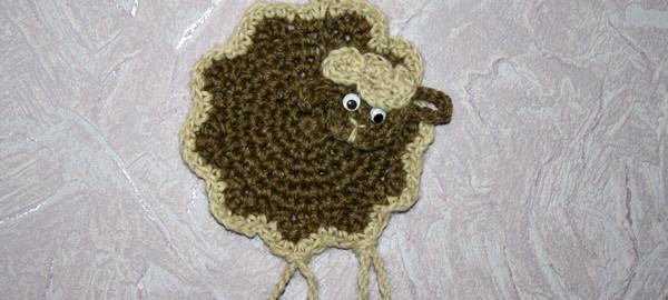 Овца- символ года от @NoorySan