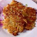 Картофельные драники по-белорусски