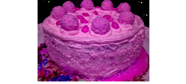 Торт по-королевски от NoorySan