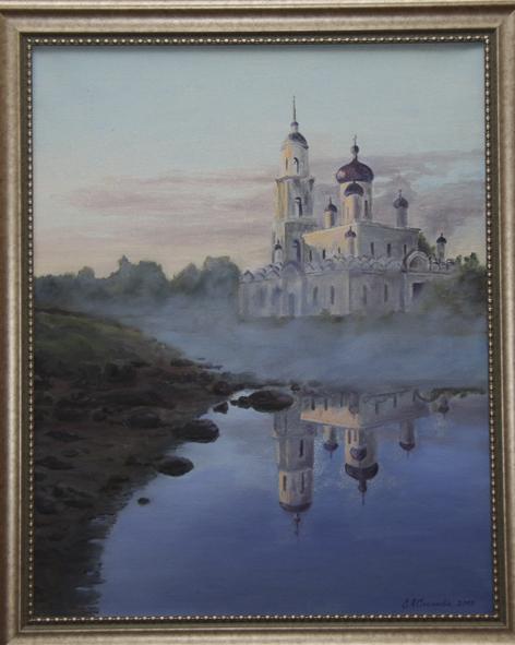 Туман.-Елена-Соколова-холст-масло..jpg