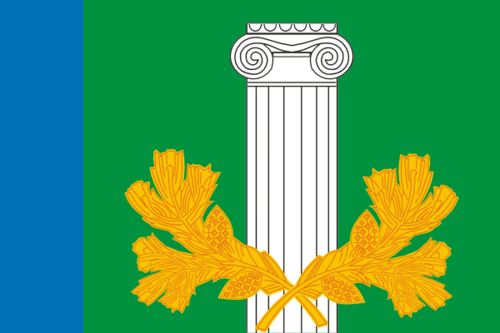Malakhovka flag, флаг Малаховки, флаг Малаховки фото, изображение флага Малаховки, флаг Малаховки картинки