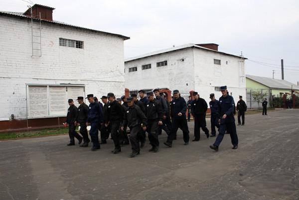 ик 7, ик-7, фото ик-7, фото ик 7, фото тюрьмы, зеки, заключенные, фото тюрьмы, фото зоны, в зоне, осужденные в зоне, фото осужденных, колония в пакино, ик-7 ковров, ик-7 пакино, юбилей ик-7, 75 лет ик-7, юбилей ик 7 пакино, ик 7 УФСИН Владимир