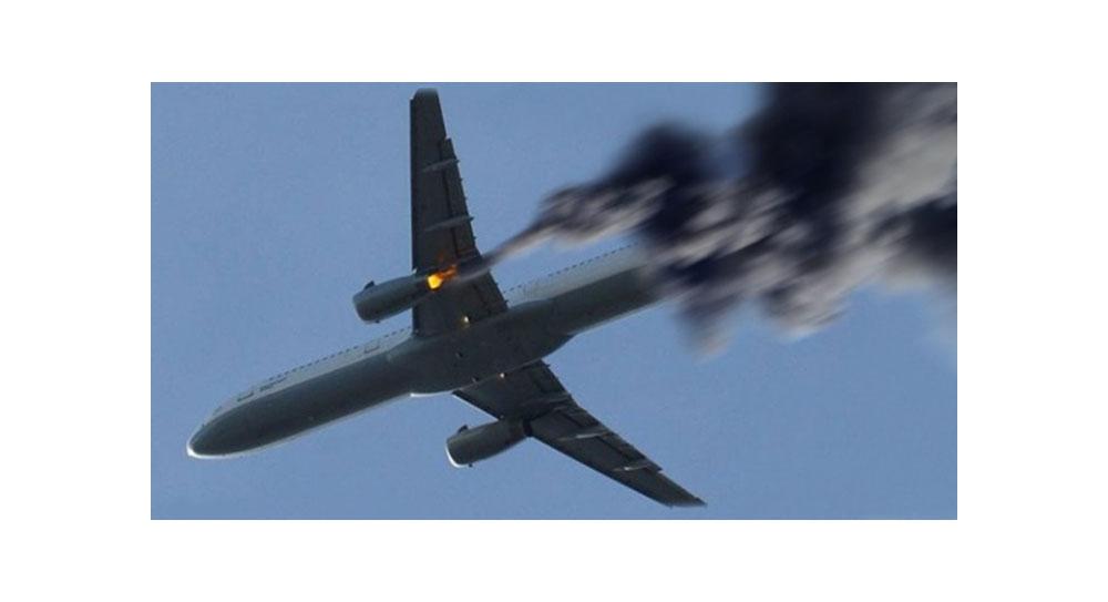 Причины крушения самолета в Египте