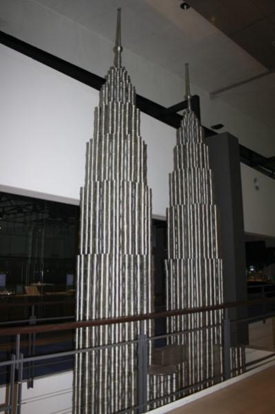 роял силангор, башни близнецы, фабрика королевский силангор