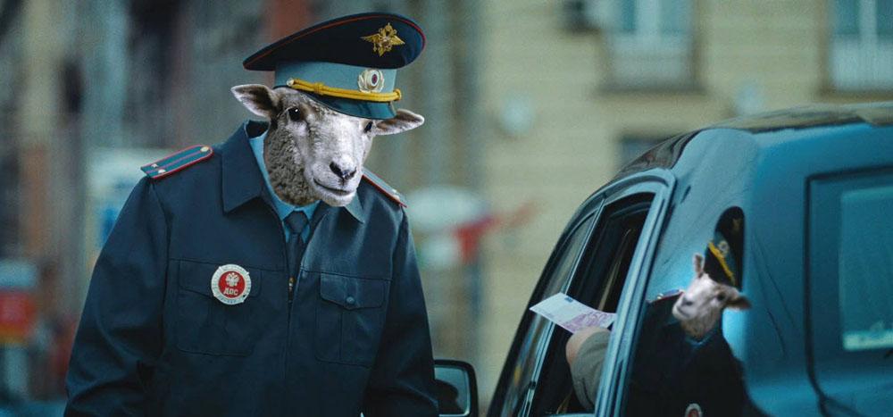 Инспектор Мишин