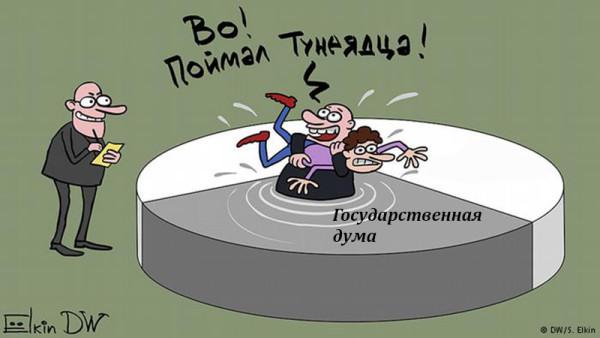 налог на тунеядцев