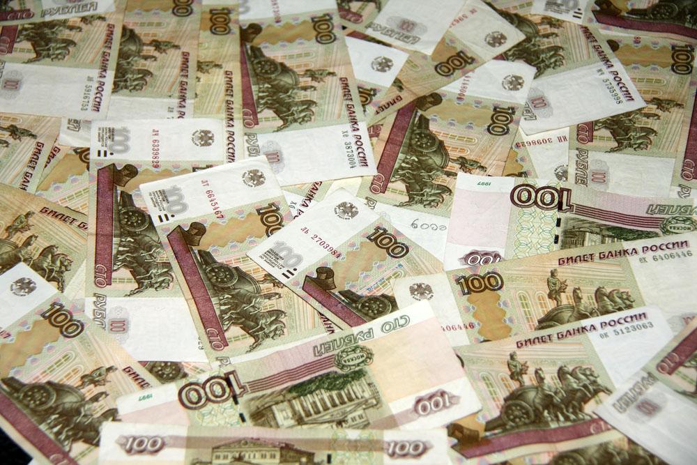Когда обвал рубля?