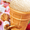 мороженое из детства