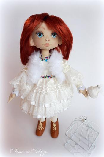 куклы савчук