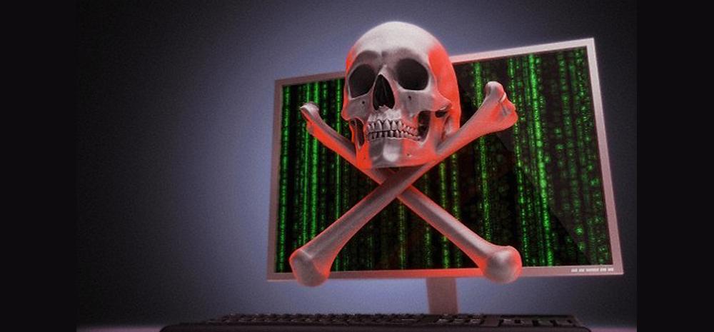 Вирус-шифровальщик. Как расшифровать файлы?