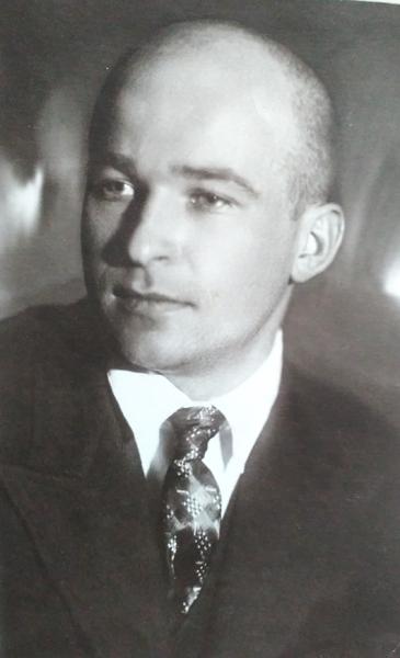 мой дед сергей александрович кудрявцев